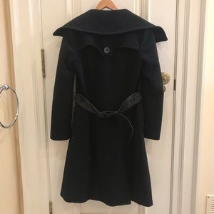 Mackage Black Coat